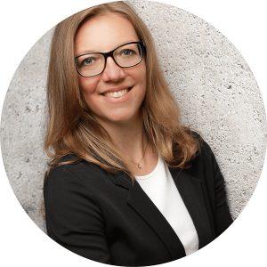 Janett Schenkel SEO Experte aus Hamburg