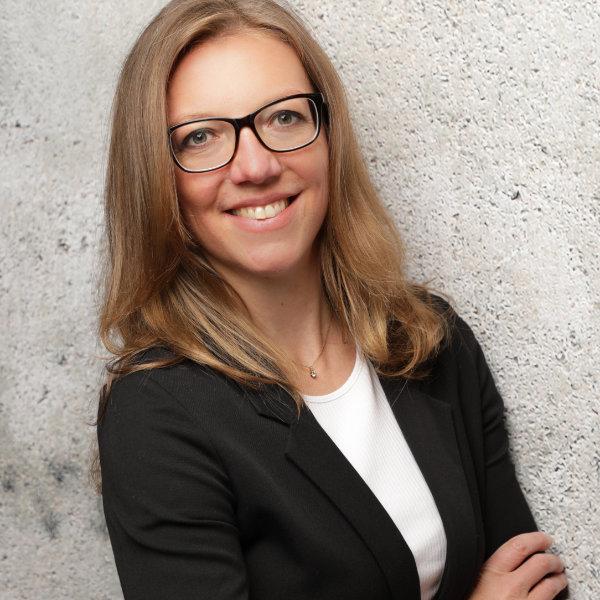 Janett Schenkel - SEO Experte