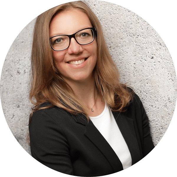 Janett Schenkel SEO Expertin